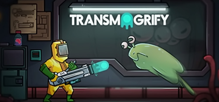 Transmogrify Free Download FULL Version PC Game