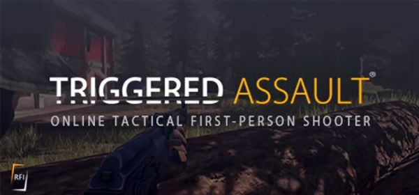 Triggered Assault Free Download FULL Version PC Game