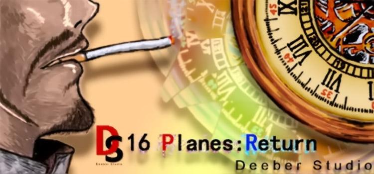 16 Planes Return Free Download FULL Version PC Game