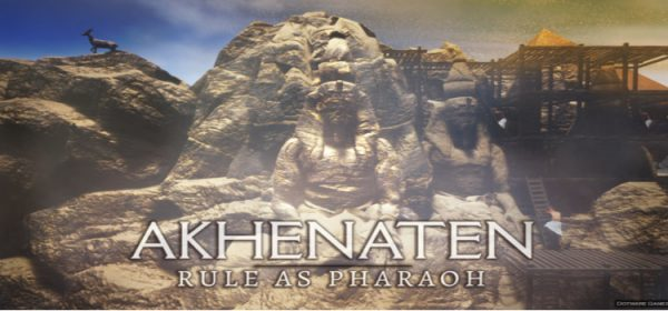 Akhenaten Rule As Pharaoh Free Download PC Game