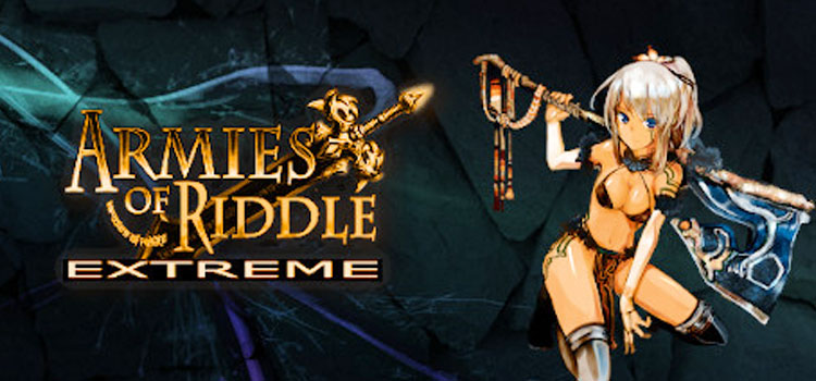 Armies Of Riddle EX Free Download FULL PC Game