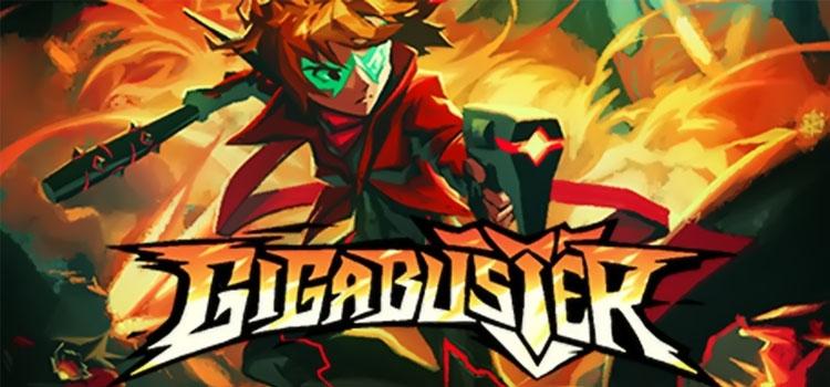 GIGABUSTER Free Download FULL Version PC Game