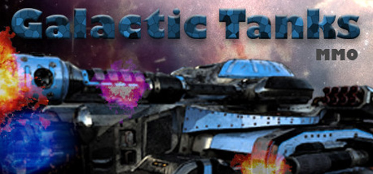 Galactic Tanks Free Download FULL Version PC Game