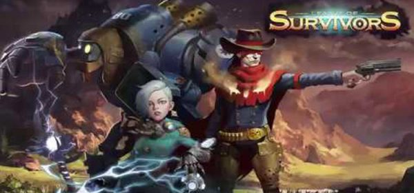 League Of Survivors Free Download FULL PC Game