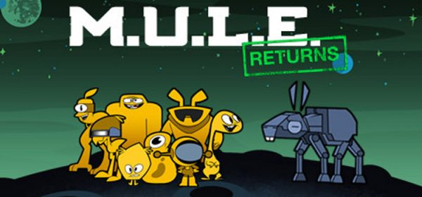 MULE Returns Free Download FULL Version PC Game