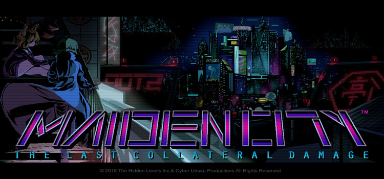 Maiden City Free Download FULL Version PC Game