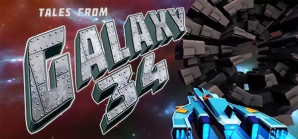 Tales From Galaxy 34 Free Download FULL PC Game