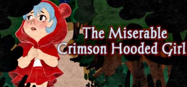 The Miserable Crimson Hooded Girl Free Download