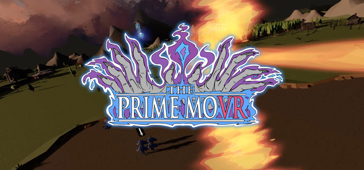 The Prime MoVR Free Download FULL Version PC Game