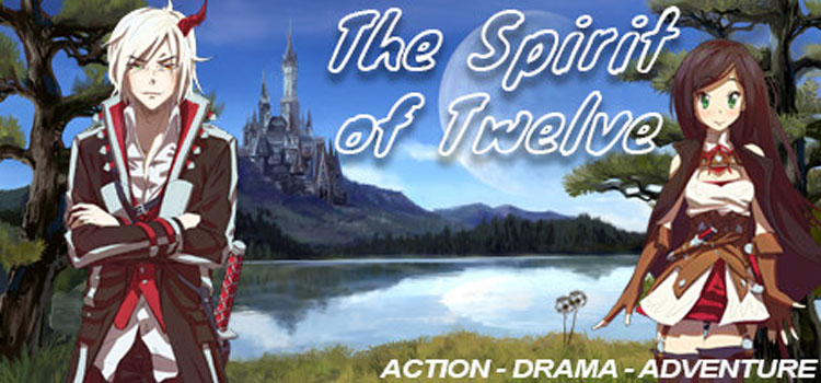 The Spirit Of Twelve Free Download FULL PC Game