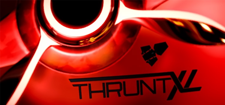 Thrunt XL Free Download FULL Version PC Game
