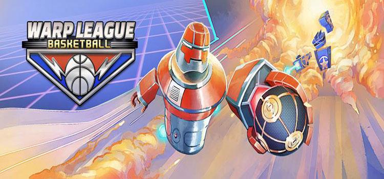 Warp League Basketball Free Download PC Game