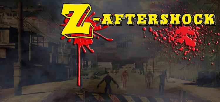 Z-Aftershock Free Download FULL Version PC Game