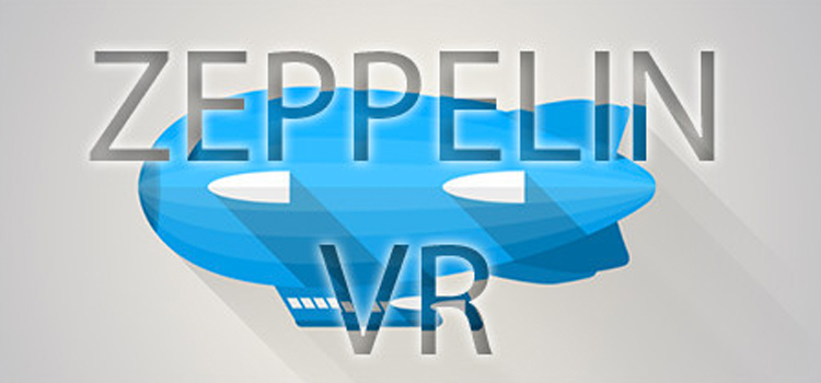 Zeppelin VR Free Download FULL Version PC Game