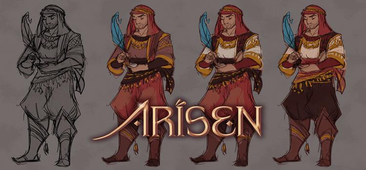 ARISEN Chronicles Of VarNagal Free Download PC Game