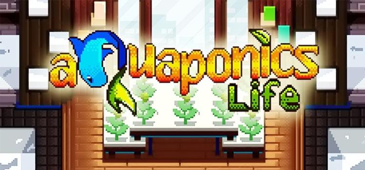 Aquaponics Life Free Download FULL Version PC Game
