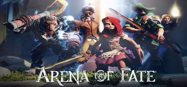 Arena Of Fate Free Download FULL Version PC Game