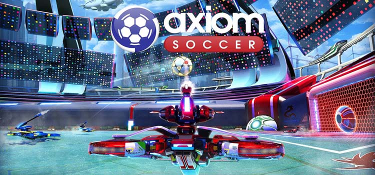 Axiom Soccer Free Download FULL Version PC Game