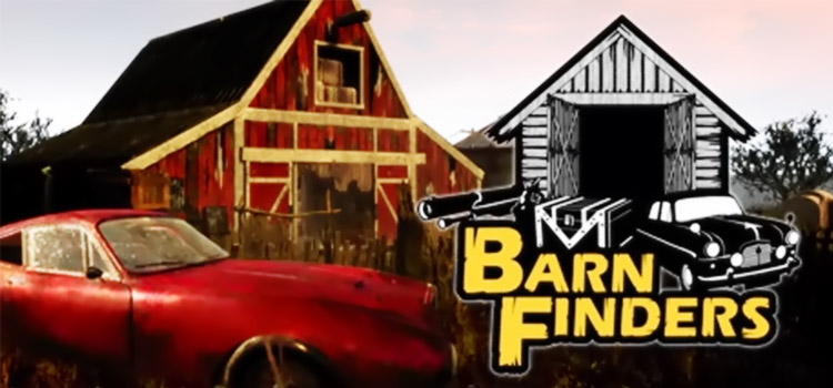 Barn Finders Free Download FULL Version PC Game