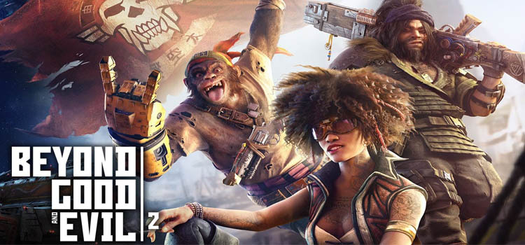 Beyond Good And Evil 2 Free Download PC Game