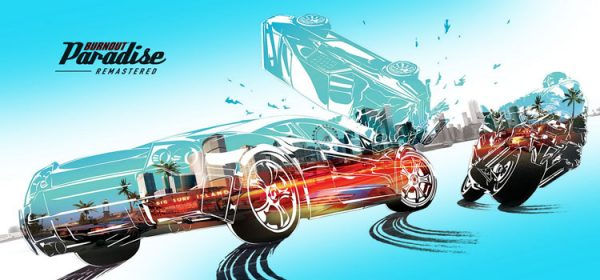 Burnout Paradise Remastered Free Download PC Game