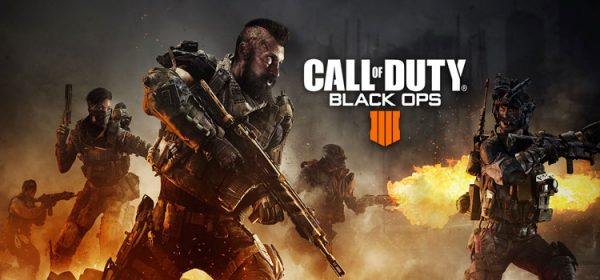 Call Of Duty Black Ops 4 Free Download PC Game