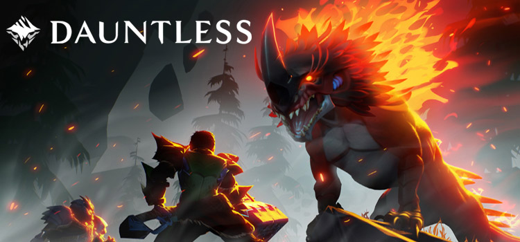 Dauntless Free Download FULL Version PC Game
