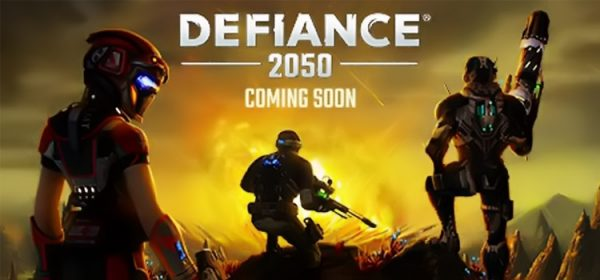 Defiance 2050 Free Download FULL Version PC Game
