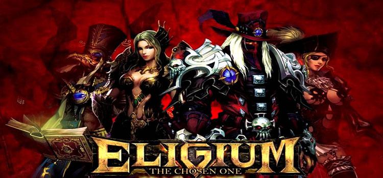 Eligium Free Download FULL Version Crack PC Game