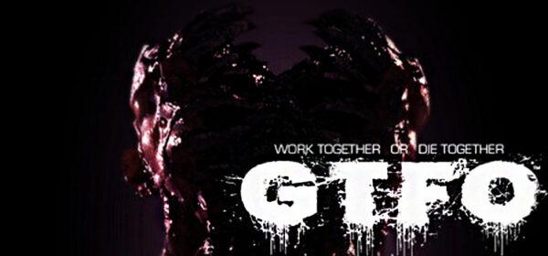 GTFO Free Download FULL Version Crack PC Game
