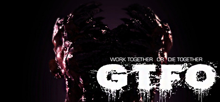 GTFO Free Download FULL Version Crack PC Game