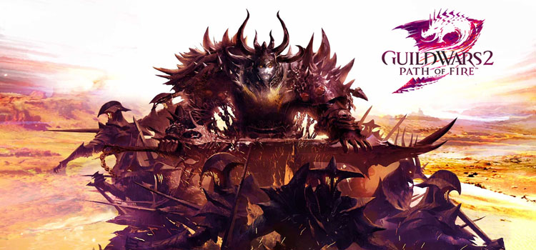 Guild Wars 2 Free Download FULL Version PC Game
