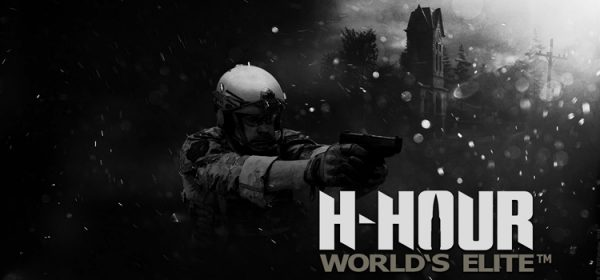 H-Hour Worlds Elite Free Download FULL PC Game