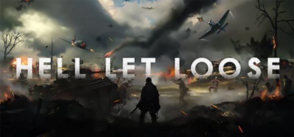 Hell Let Loose Free Download FULL Version PC Game