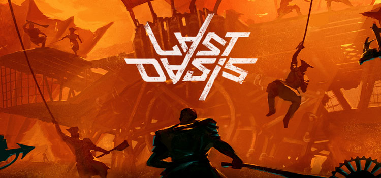 Last Oasis Free Download FULL Version PC Game