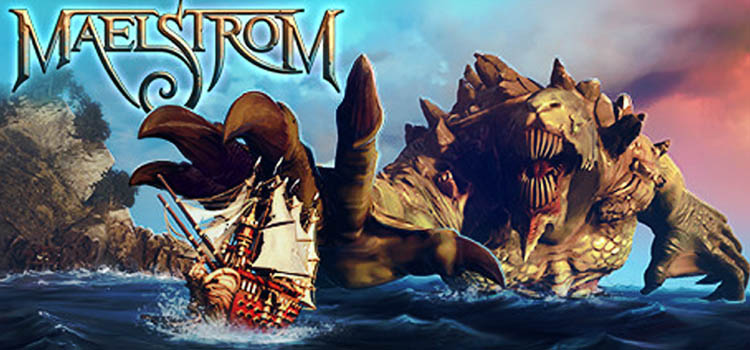 Maelstrom Free Download FULL Version PC Game