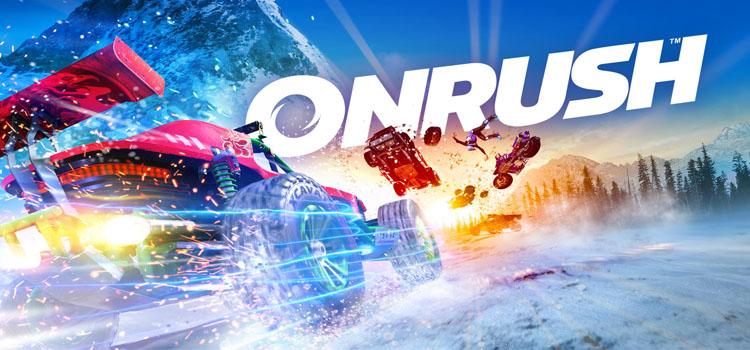 OnRush Free Download FULL Version Crack PC Game