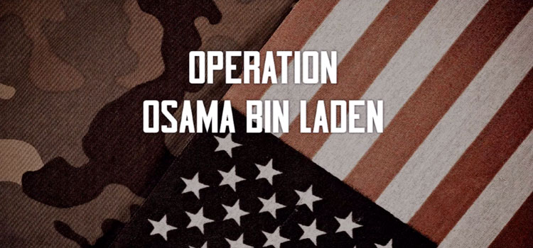 Operation Osama Bin Laden Free Download PC Game