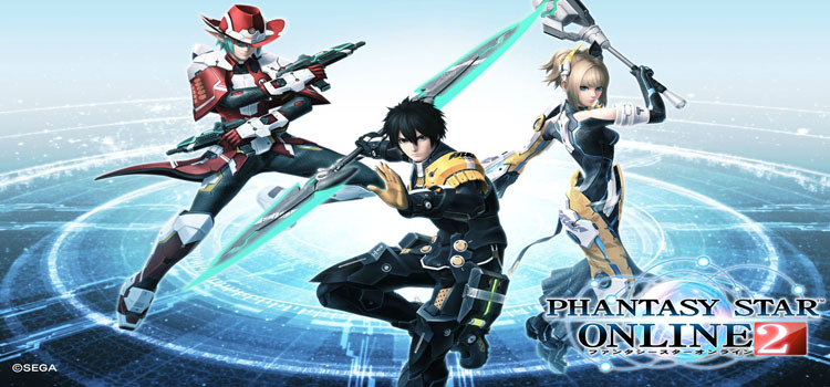 Phantasy Star Online 2 Free Download FULL Game