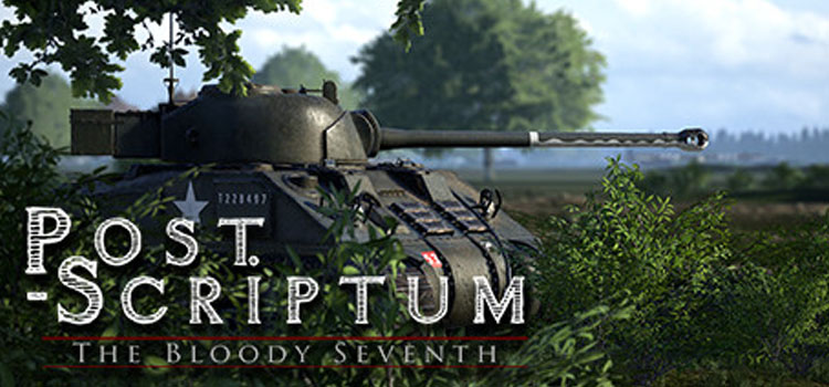 Post Scriptum Free Download FULL Version PC Game