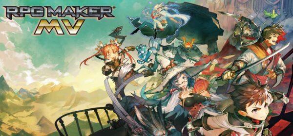 RPG Maker MV Free Download FULL Version Software