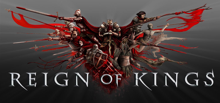 Reign Of Kings Free Download FULL Version Game