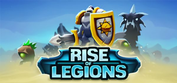 Rise Of Legions Free Download FULL Version Game