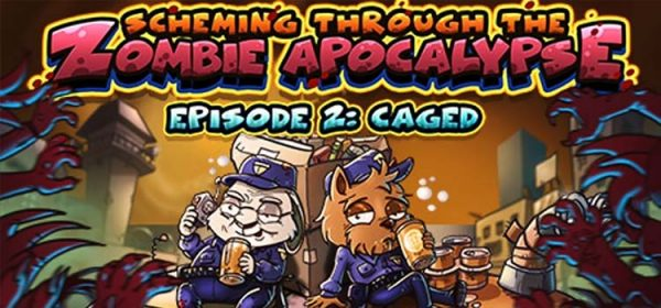 Scheming Through The Zombie Apocalypse Ep2 Free Download