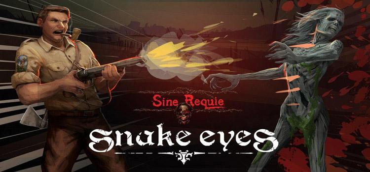 Sine Requie Snake Eyes Free Download FULL PC Game