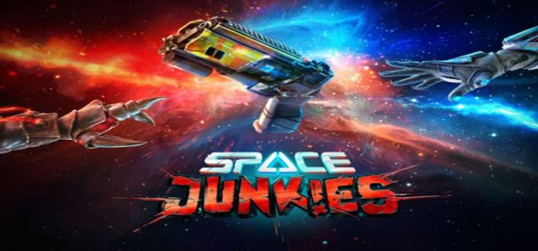 Space Junkies Free Download FULL Version PC Game