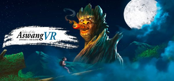 Tales Of The Aswang VR Free Download PC Game