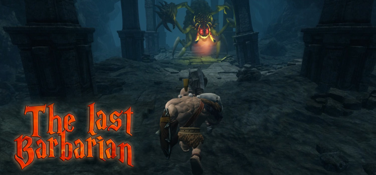 The Last Barbarian Free Download FULL PC Game