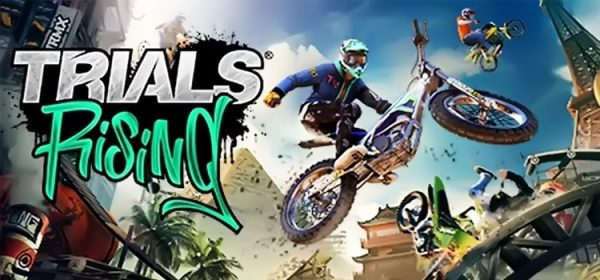 Trials Rising Free Download FULL Version PC Game