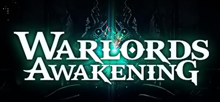 Warlords Awakening Free Download FULL PC Game